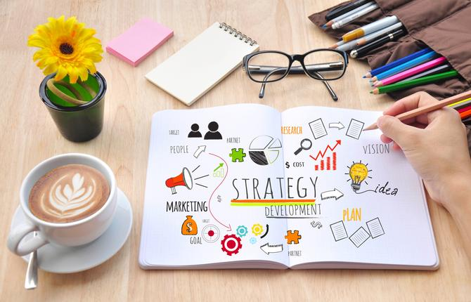 Consulting & Strategy
